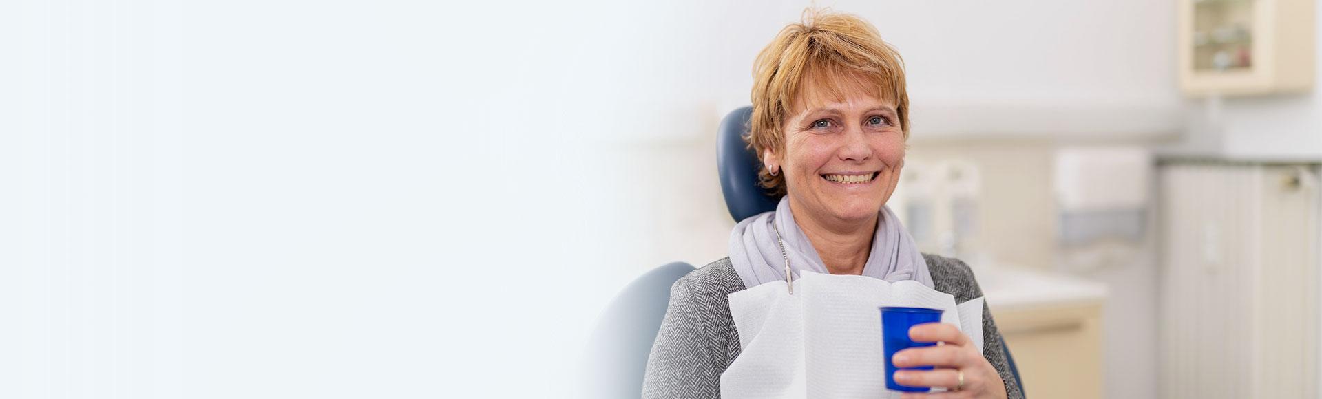 Schmerzfreie Wurzelbehandlung Schwachhausen Bremen Zahnwurzel Behandlung