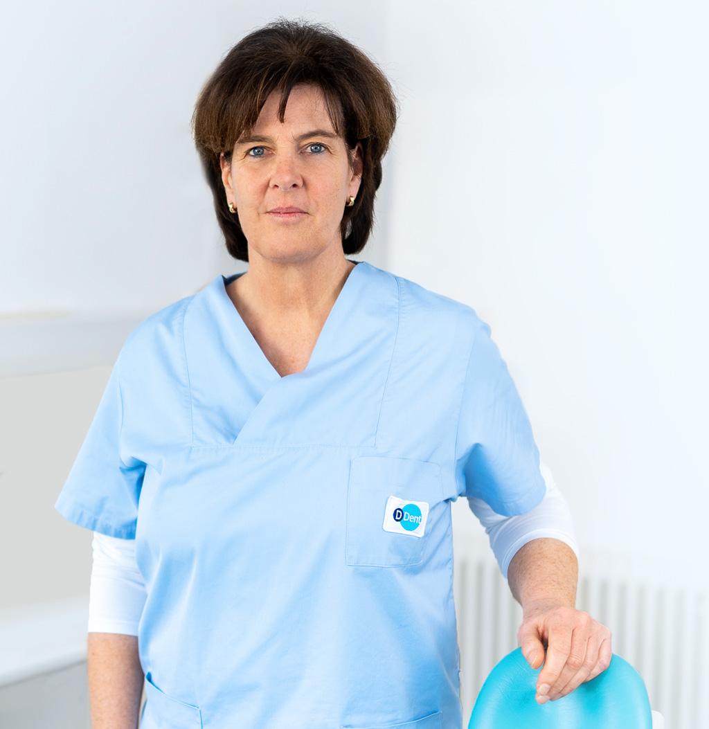 Zahnärztin Dr. Susanne Schwenke-Bahlo aus Bremen-Schwachhausen