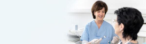 Zahnmedizin Schwachhausen individuelle Beratung